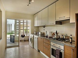 An excellent family kitchen with plenty of features