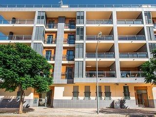 Apartment Pimenta | Village Marina, Olhao