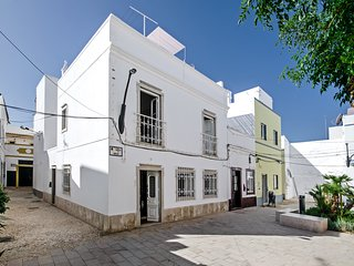 Casa do Carolas | Superb 3 bedroom Merchants house in the Historic part of Olhao