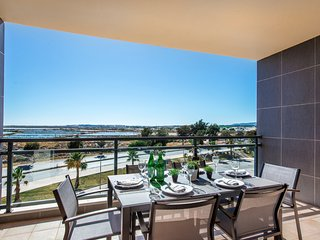 Apartment Salinas | Stunning 3 bedroom apartment with sea views sleeps 5