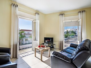 Apartment Gato | A pleasant 3 bedroom apartment near the town centre sleeps 6