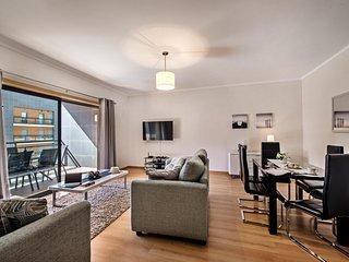 Gorgeous en suite at this 3 bedroom apartment
