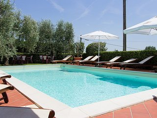 San Piero in Campo Villa Sleeps 4 with Pool Air Con and WiFi - 5229043