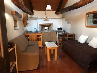 Casa Rural del Acebo. Espinoso de Compludo.