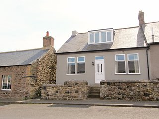 CN115 Cottage situated in Nr Bamburgh