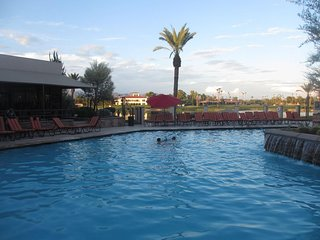 McCormick Golf Resort Scottsdale: Golf & Lake View: Cls to Old Town, Camelback