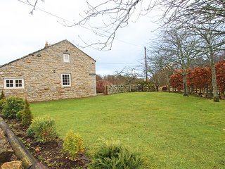 CN061 Cottage situated in Northumberland National Park