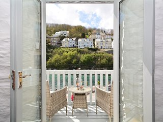 57901 Cottage situated in Looe