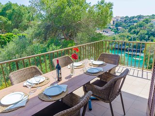 NA PALLISSERA  - Chalet for 6 people in CALA FIGUERA