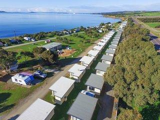 Port Lincoln Caravan Park North Shields