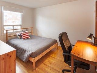 Magnifique appartement, tout meublé, tout inclus