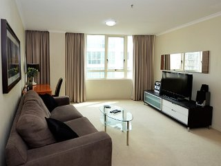 Sydney CBD Modern Apartment