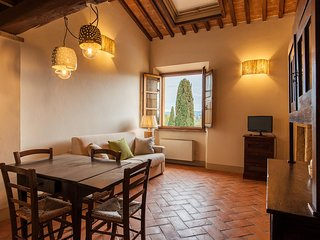 Villa Aia Vecchia (Apartment 7)