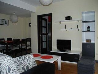 Atico Singular en Avila 3 habitaciones -6 personas