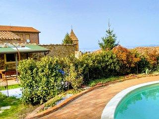 Vacation house Fico, Tuscany, Pisa