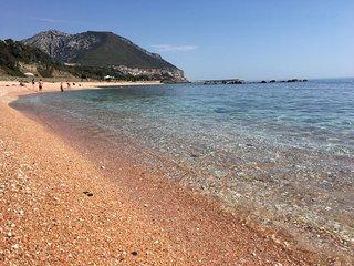 Villa Sos Dorroles, a 50 mt dalla spiaggia