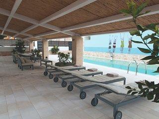 Apartotto - Villa in città con sauna e piscina