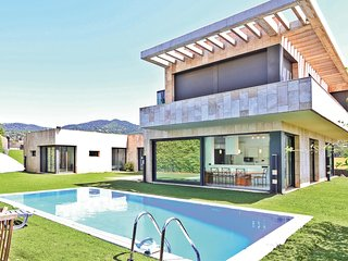 3 bedroom Villa in Cabrils, Catalonia, Spain : ref 5549021