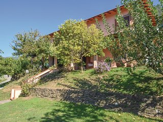 4 bedroom Villa in Castel del Piano, Tuscany, Italy : ref 5540498