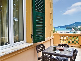 1 bedroom Apartment in San Michele di Pagana, Liguria, Italy : ref 5539851