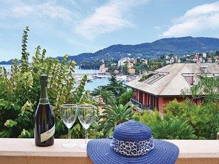 1 bedroom Apartment in San Michele di Pagana, Liguria, Italy : ref 5539851
