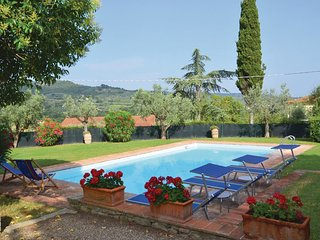 3 bedroom Villa in Bugiana, Tuscany, Italy : ref 5552054
