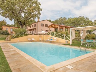 5 bedroom Villa in Santa Maria Nuova, The Marches, Italy : ref 5539901