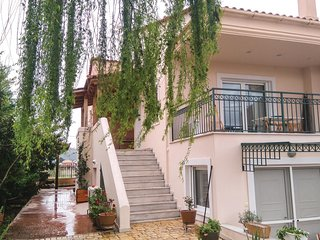 6 bedroom Villa in Kampos Oropou, Attica, Greece : ref 5542547