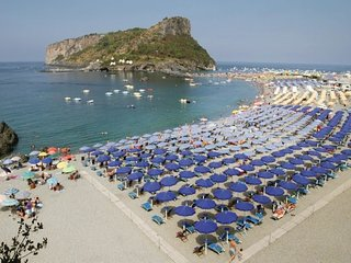 2 bedroom Apartment in Saracinello, Calabria, Italy : ref 5541398