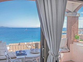1 bedroom Apartment in Porto Rotondo, Sardinia, Italy : ref 5551377