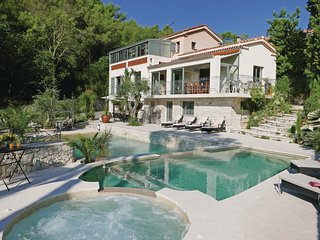 5 bedroom Villa in Eze, Provence-Alpes-Cote d'Azur, France : ref 5539007