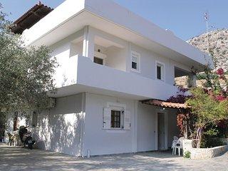 5 bedroom Villa in Alones, Attica, Greece : ref 5561639