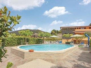 4 bedroom Villa in San Giovanni Alto, Campania, Italy : ref 5545766