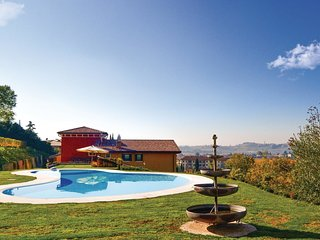 6 bedroom Villa in Busa, Veneto, Italy : ref 5541163