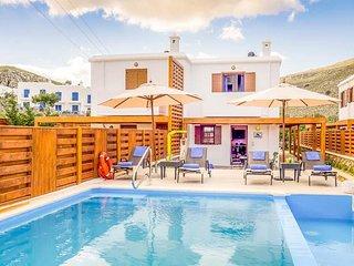 2 bedroom Villa in Lindos, South Aegean, Greece : ref 5402630