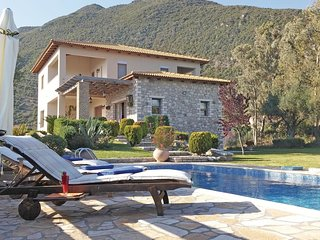 4 bedroom Villa in Skaloma, Central Greece, Greece : ref 5561641