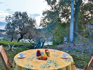 3 bedroom Villa in Le Grazie, Liguria, Italy : ref 5539855