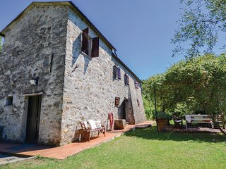 4 bedroom Villa in Celso, Tuscany, Italy : ref 5541089