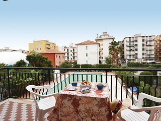 1 bedroom Apartment in Pietra Ligure, Liguria, Italy : ref 5551235