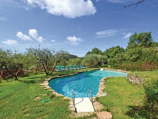 2 bedroom Villa in Sogna, Tuscany, Italy : ref 5548399