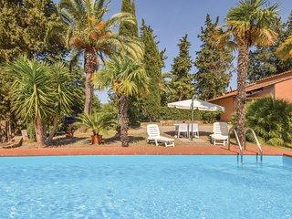 2 bedroom Villa in Imposto, Tuscany, Italy - 5547374