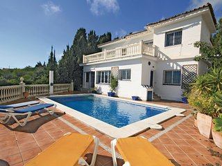 5 bedroom Villa in Benalmadena, Andalusia, Spain : ref 5538372