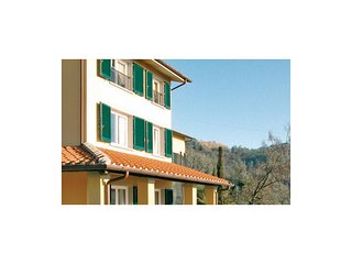 3 bedroom Villa in San Piero in Campo, Tuscany, Italy - 5540470