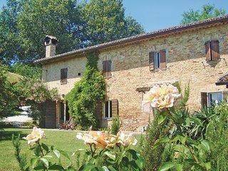 3 bedroom Villa in Maciolla, The Marches, Italy : ref 5544933