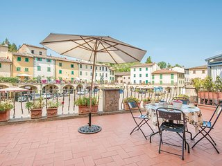 2 bedroom Apartment in Strada in Chianti, Tuscany, Italy : ref 5549483