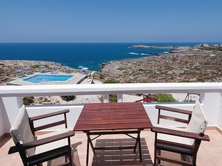 2 bedroom Apartment in Stavros, Crete, Greece : ref 5561566