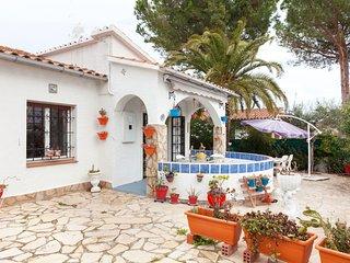 2 bedroom Villa in l'Escala, Catalonia, Spain - 5561048