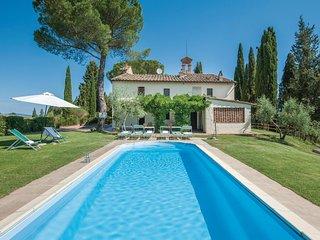 7 bedroom Villa in Sovignano, Tuscany, Italy : ref 5540446