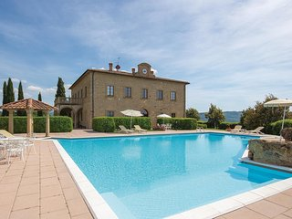 2 bedroom Apartment in Pomarance, Tuscany, Italy : ref 5540386