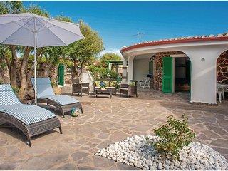 4 bedroom Villa in Calasetta, Sardinia, Italy : ref 5548774